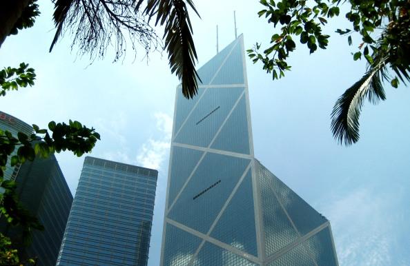 Photos from Hong Kong