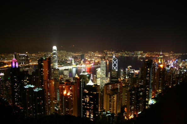 Hong Kong travel photos